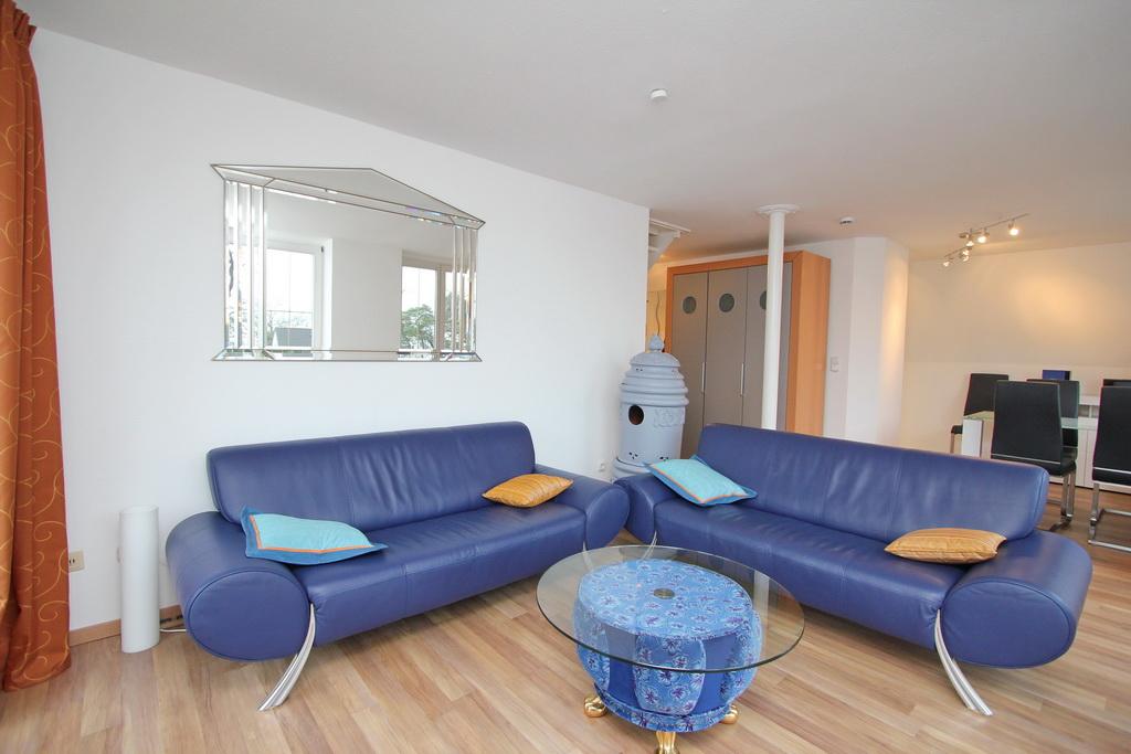 Wohnzimmer • Appartement Barcelona